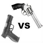 9mm vs 357