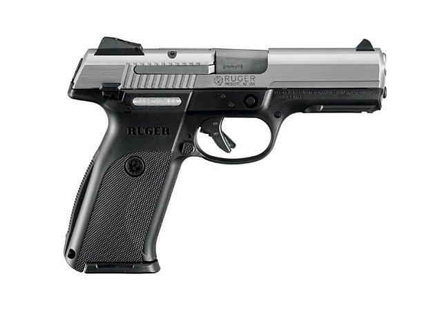 good 9mm handguns for concealed carry