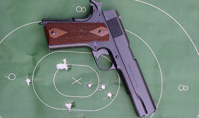 7 Best Colt 1911 Pistols For CCW Or Any Purpose - Alien Gear