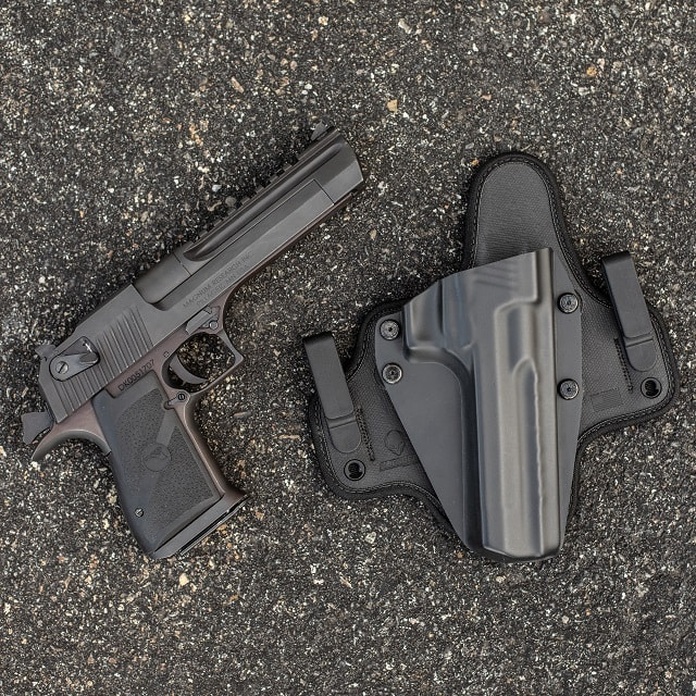 Desert Eagle holsters