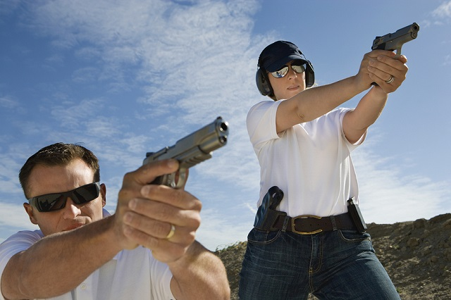 eye protection                 shooting safety