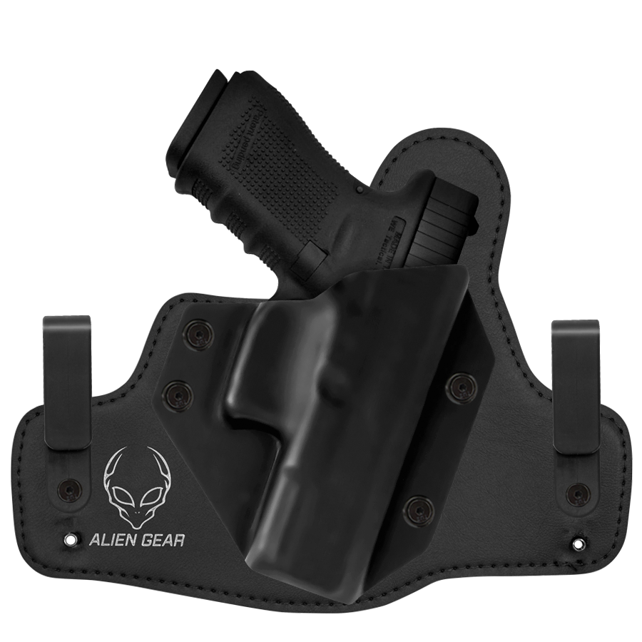 folding Glock concealed carry