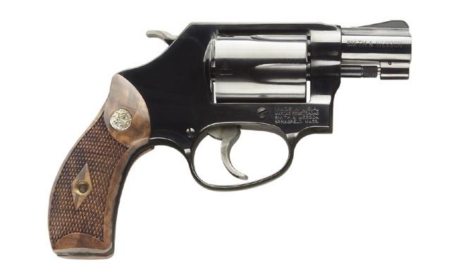 s&w model 36