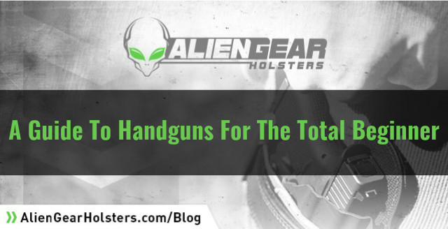 guide to handguns