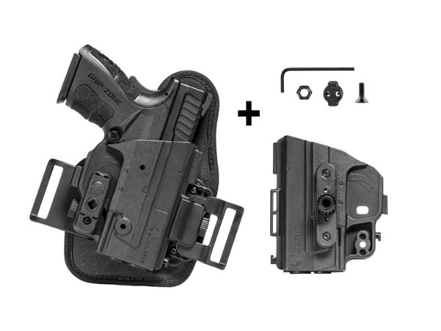 slide holsters