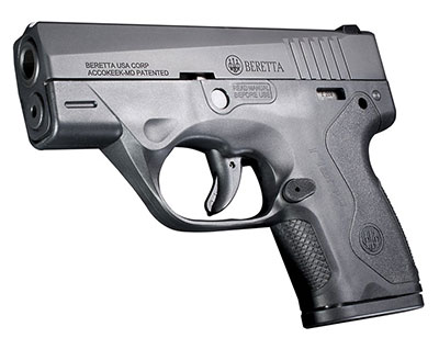 beretta nano available for under $500