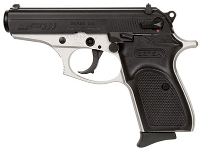 Bersa Thunder .380 available for under $500