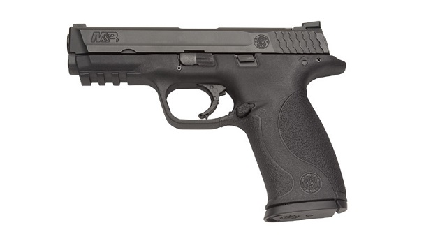 best sw mp handguns