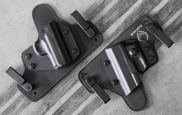 best first ccw holster