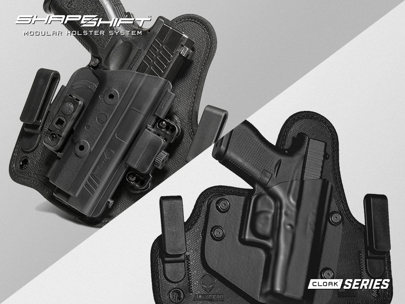 shapeshift holster