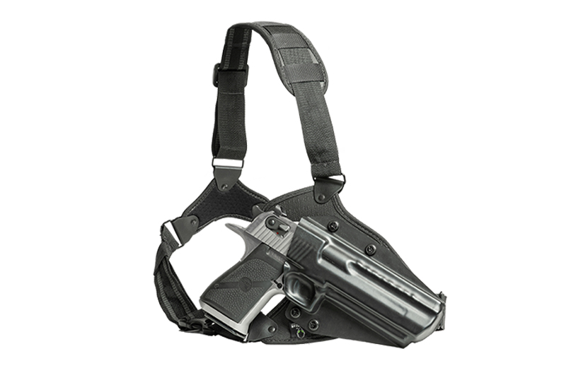 Desert Eagle chest holster
