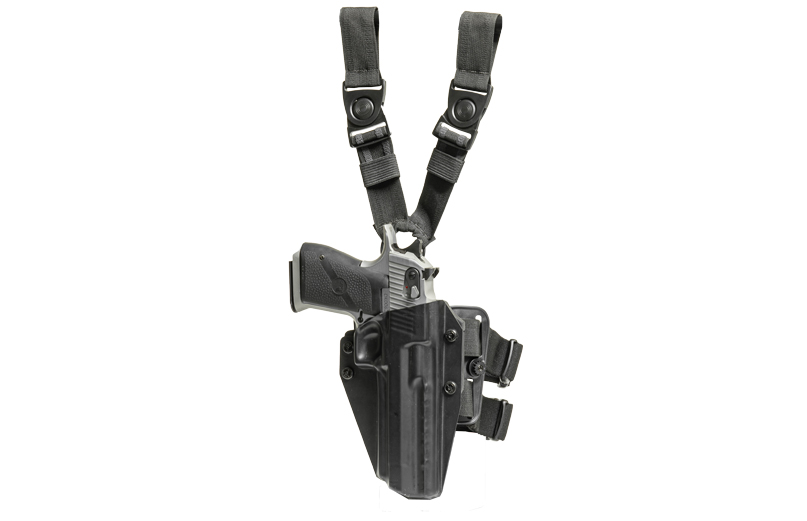 Desert Eagle drop leg holster