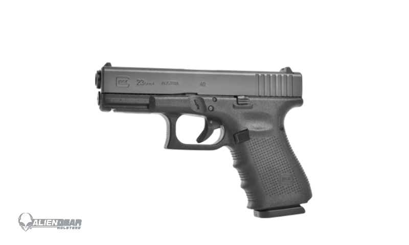 Concealed carry Glock 23