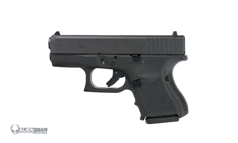 glock 27 concealed carry