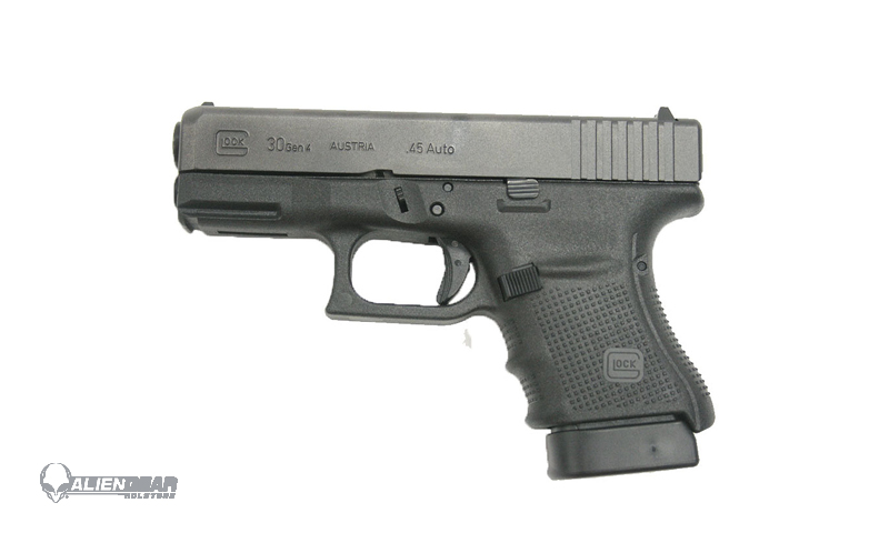 Glock 30 reliable ccw