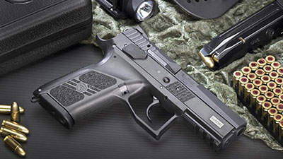cz-p07 concealed carrying
