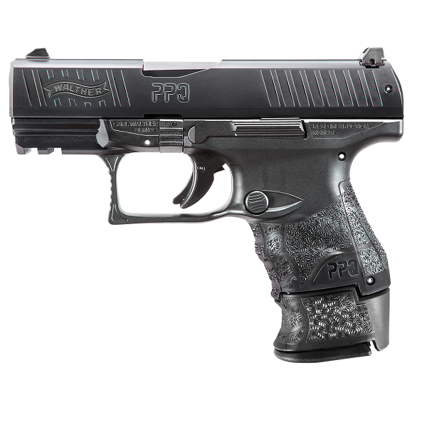 Walther PPQ Subcompact Extended Mag