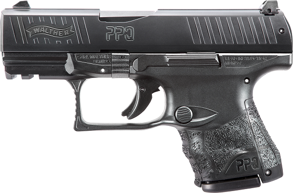 Walther PPQ Subcompact>
