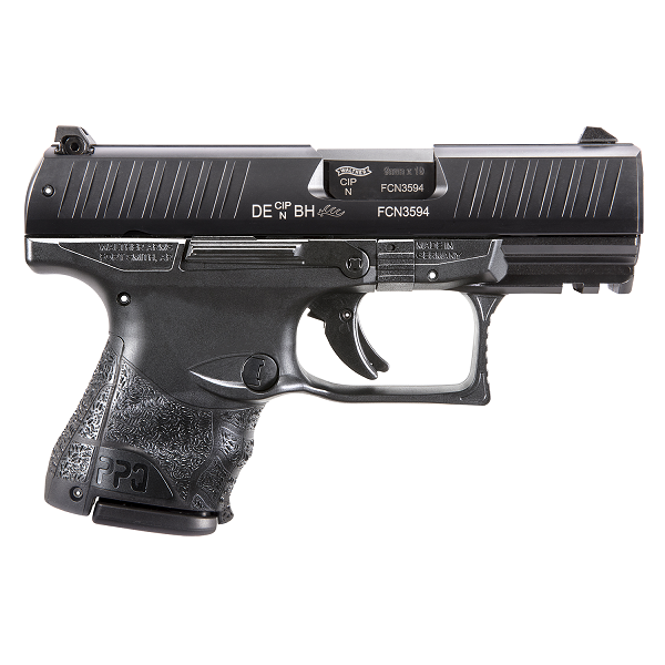 Walther PPQ Subcompact review