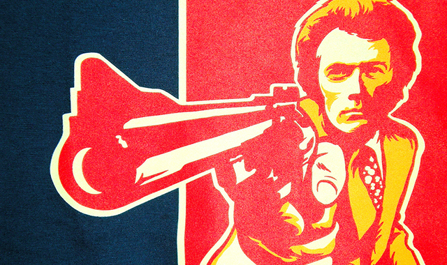 The Dirty Harry Paradox