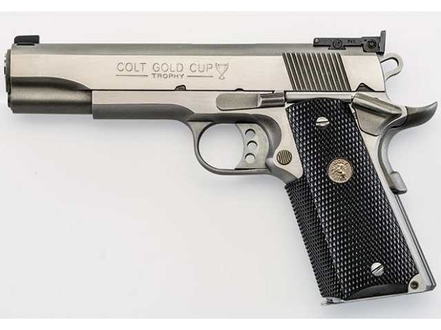 Colt Gold Cup Trophy edition