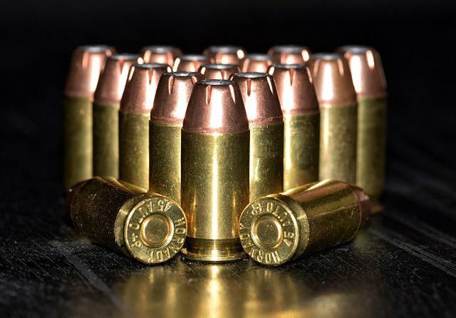 handgun ballistics