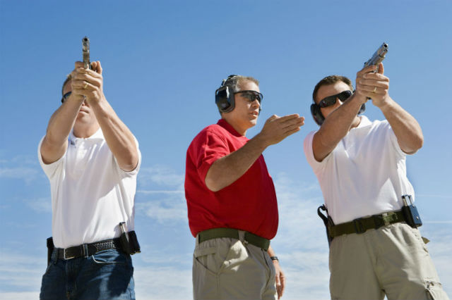 picking the right ccw class
