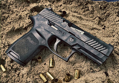 carry concealed with the sig p320