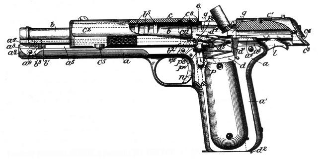 how often to clean handgun or pistol
