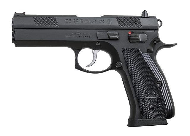 .45 caliber cz97b