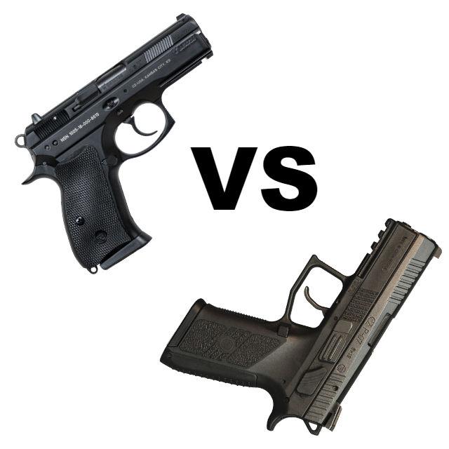 cz p07 vs cz p01