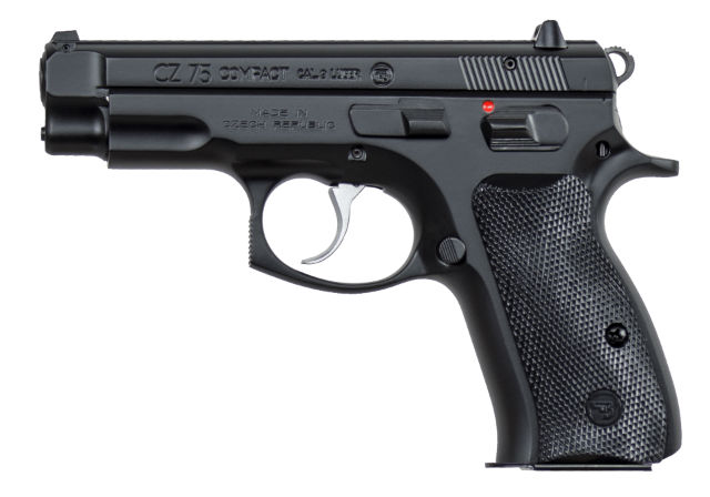 cz 75 concealed carry