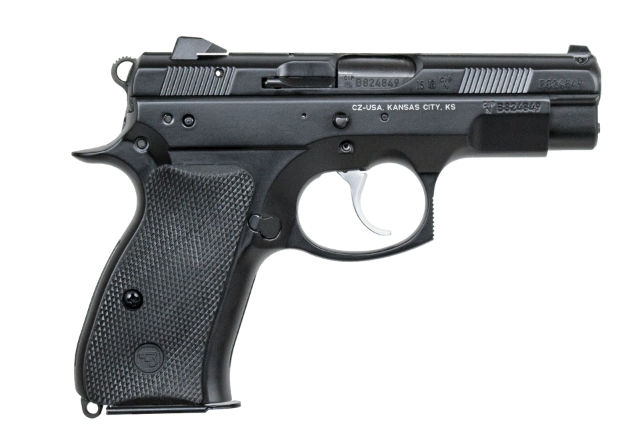 cz 75d pcr review