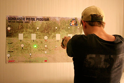 dry fire training should be included in your ccw regimen