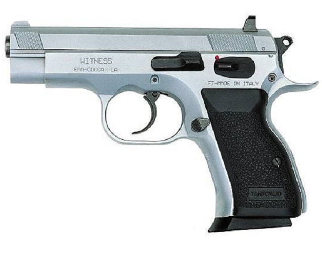 EAA Tanfoglip Witness in .45 caliber