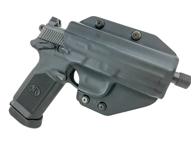 Alien Gear Cloak Mod Holster for the FNH FNX .45