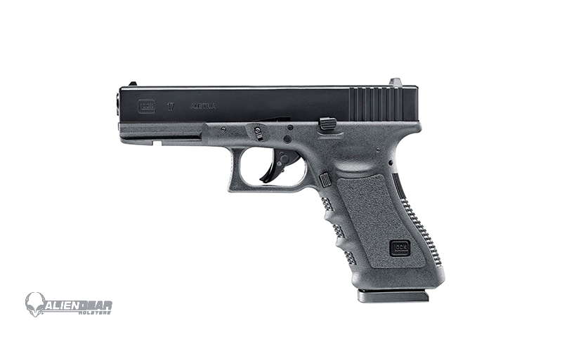 best glock 17