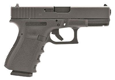 Glock 19 specs