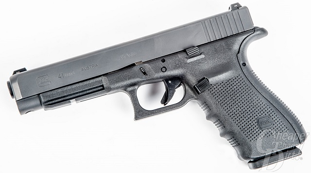 glock 41 in .45 caliber