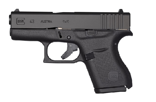 glock 43 for women