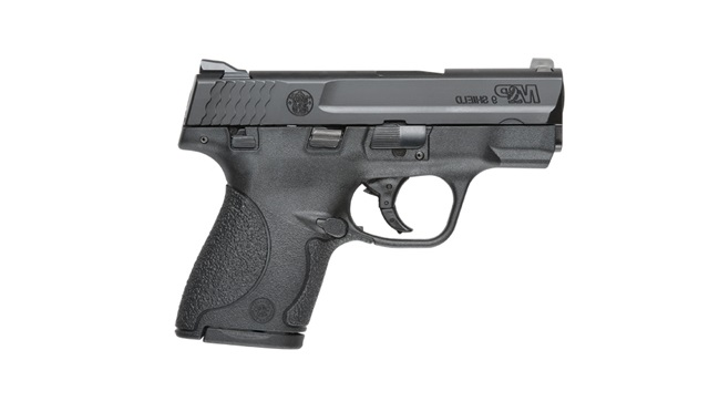 9mm pistols for concealed carry