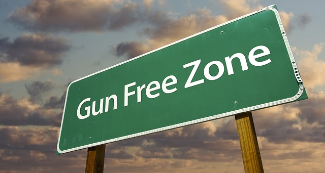 gun free zones and concealed carry