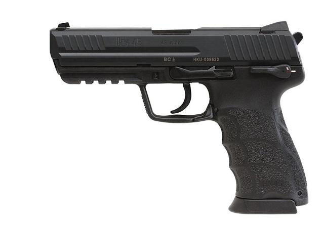 H&K's HK45