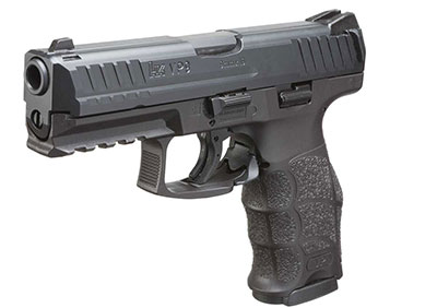 HK VP9 concealed carry specs