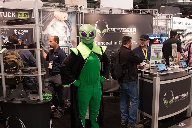 great holster maker alien gear