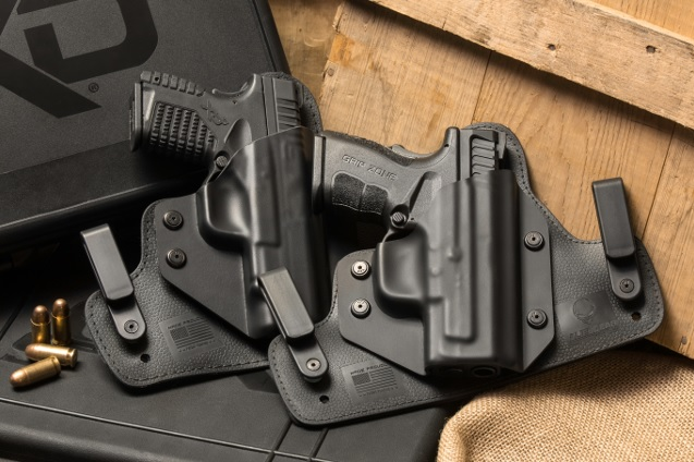 how to buy an iwb holster