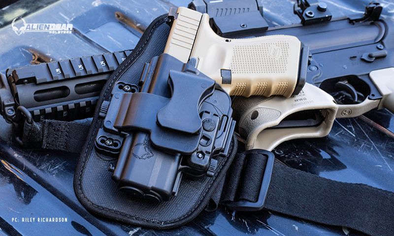how to carry a ccw