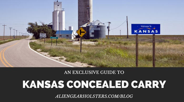 kansas concealed carry guide