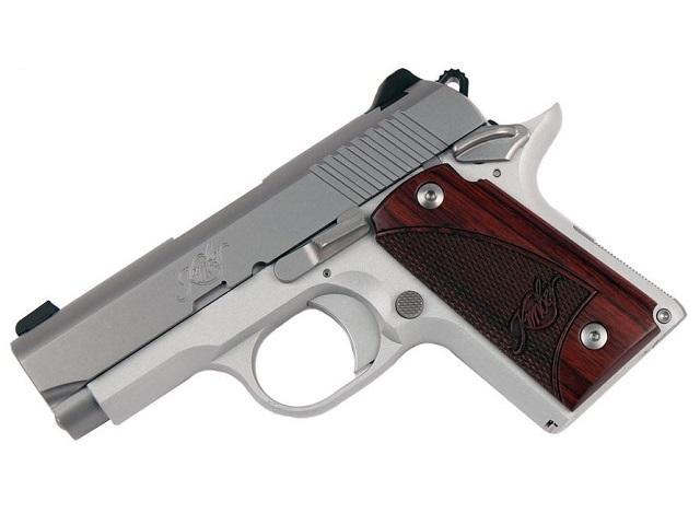 Kimber Micro 9mm