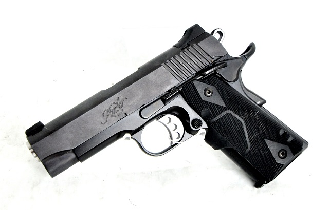 Kimber Pro Series in .45 caliber